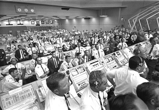 NASA's Apollo 11