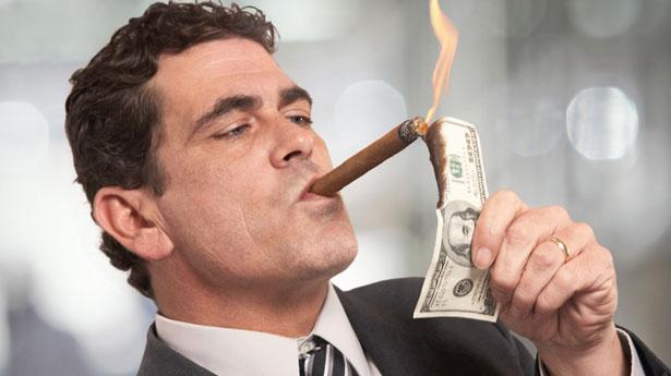 Smoking bill
