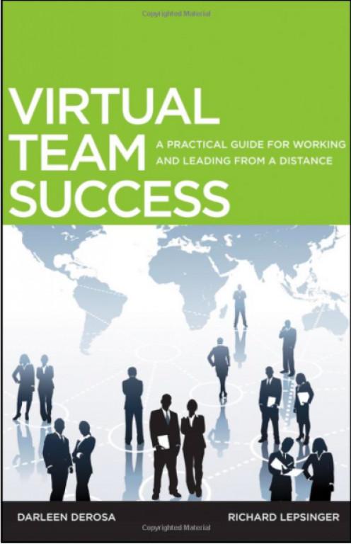 Virtual team success: A practical guide