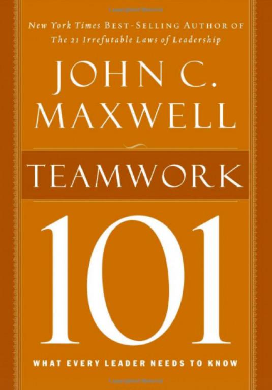 Teamwork 101