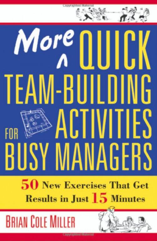 Quick Team-Building Activities