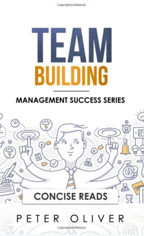 Team Building Management Success Series