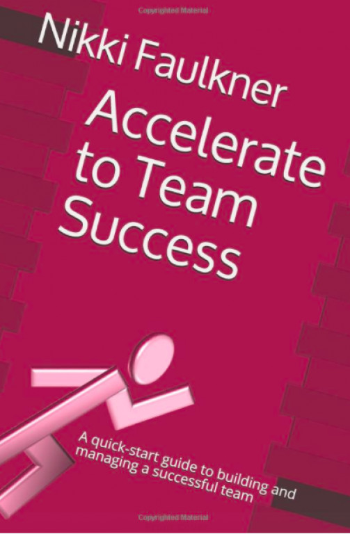 Accelerate to team success