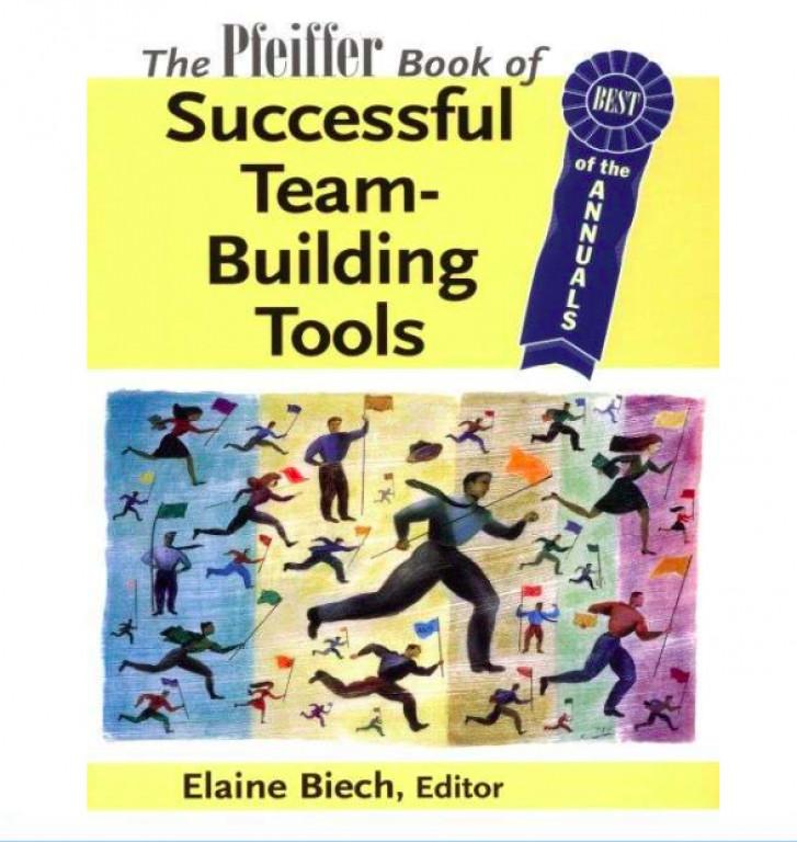 Successful team building tools