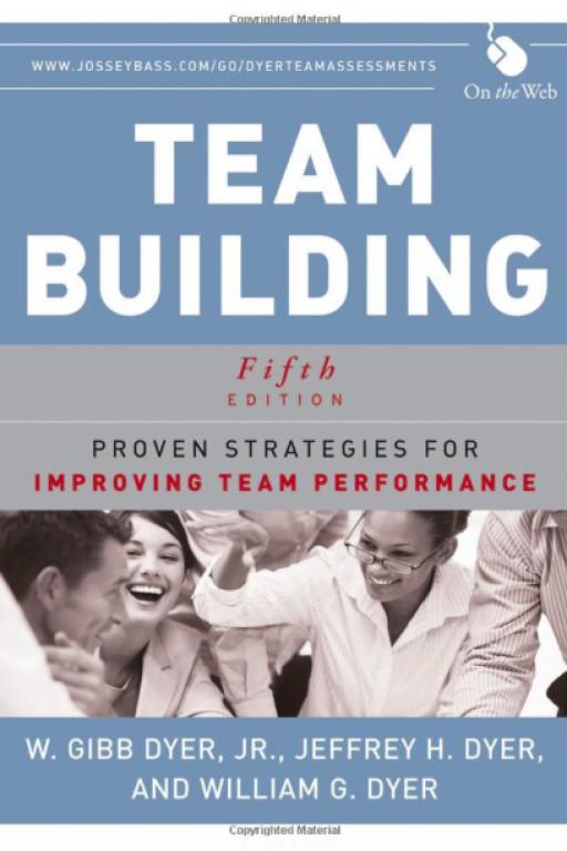 Team Building: Proven Strategies