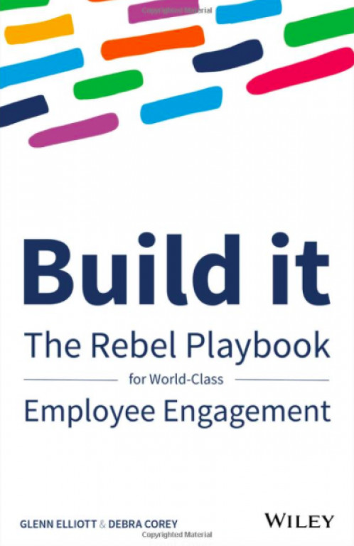 Build it: The Rebel Playbook