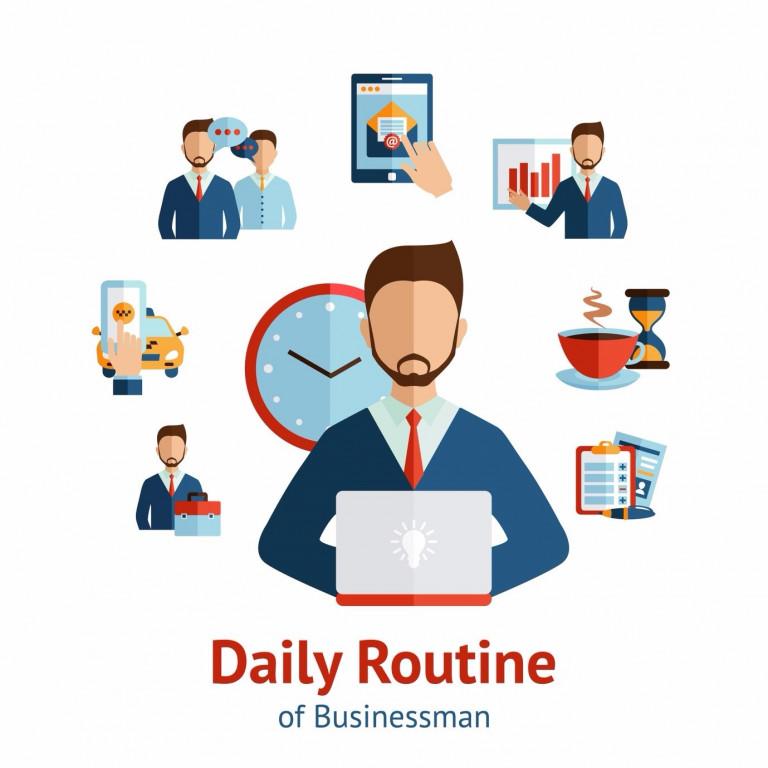 routine 2
