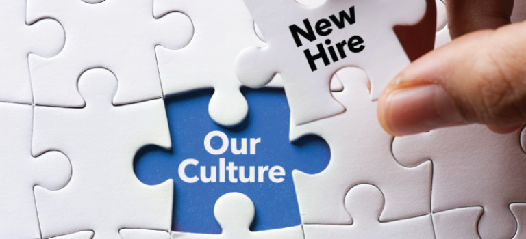 hiring for cultural fit