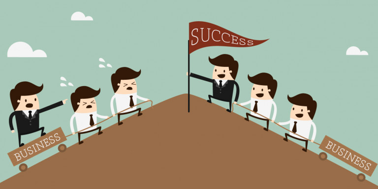 being an effective leader