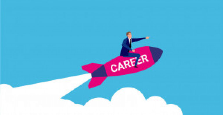 personal career growth
