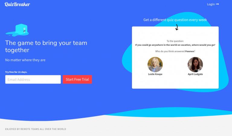 QuizBreakerscreenshot